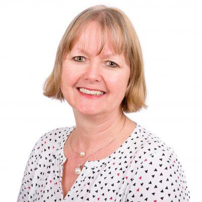 Inge Steenkamp