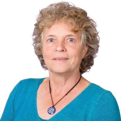 Theja Pruys